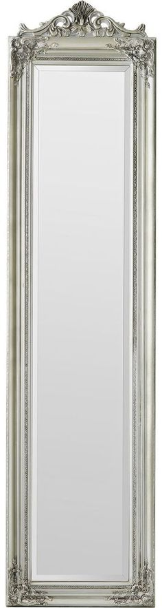Heart Of House Coronet Cheval Full Length Mirror