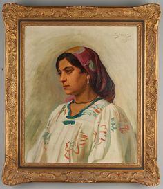 Bruno Hoppe Portrait (Pharyah) Mona Lisa, Portrait, Artist, Artwork, Painting, Work Of Art, Headshot Photography, Auguste Rodin Artwork, Artists