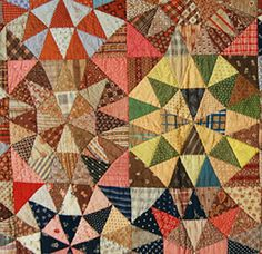 Cloud of Quilt Patterns: Spinning Triangles 2019 Cloud of Quilt Patterns: Spinning Triangles The post Cloud of Quilt Patterns: Spinning Triangles 2019 appeared first on Quilt Decor. Circle Quilt Patterns, Vintage Quilts Patterns, Circle Quilts, Antique Quilts, Star Quilts, Block Patterns, Quilt Blocks, Dollhouse Quilt, Shabby Chic Quilts