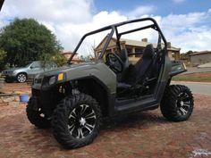 2008 Polaris RZR 800 side x side atv utv quad off road 4x4 utlility vehicle | Bronkhorstspruit | Gumtree South Africa | 110554698