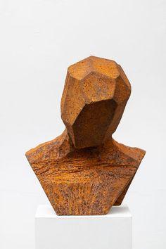 Rory Menage Sculpture - Everything About Charcoal Drawing and Sculpture Human Sculpture, Sculpture Metal, Sculptures Céramiques, Modern Art Sculpture, Wooden Statues, Wooden Art, 3d Figures, Panel Art, Sculpting