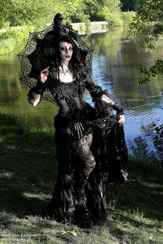 Gothic Costume