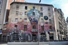 graffiti barcelona - Buscar con Google