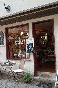 Goldhelm Schokoladen, Erfurt - Restaurant Bilder - TripAdvisor