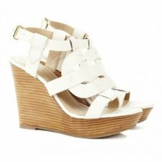 Super white  from ILoveCuteShoes.com
