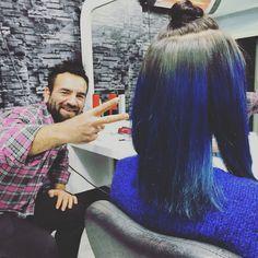 #mavi #blue    #MelihSalır #KuaförveGüzellikSalonu #4411116 #Bursa #Nilüfer #haircolour #hairstyle #hairfasion #Haircut #model #Matrix #Loreal #lorealparis #Ataevler #aksesuar #degişimin #degişimşart #DüğünSalonları #düğün #efsanesaclar #Egitim #facebook #Gelin #grey #Gelinsacmodelleri #ınstagram #intagram #ınstagramturkey #instagram #Kesim #Nilüfer #örgülü #Topuz #Teknik #turkey #tarz #Renkler #retro #retrica #pigmentasyon