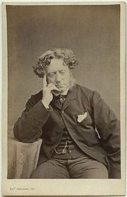 Joseph Noel Paton - 1866