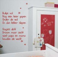 Google Afbeeldingen resultaat voor http://www.gratiswebshopbeginnen.nl/shops/styleshops/1968/webshopartikelen/125472/1351022533-muurtekst-babykamer.jpg