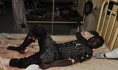 Boko Haram kill at least nine people in Cameroon suicide bombing