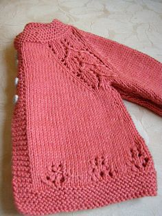 Ravelry: Cords06's Soft Coral
