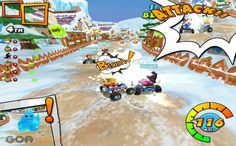 The Retro Racer Chibi Kart Drifts into OGPlanet for its Full Release | Web Game 360