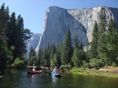 Looking forward to floating down the Merced River Yosemite, CA This looks awesome!!!