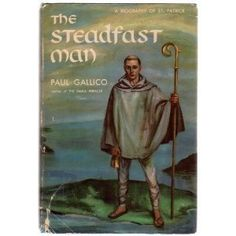 The Steadfast Man by Paul Gallico, http://www.amazon.com/dp/B0006D9Z6G/ref=cm_sw_r_pi_dp_bc9Zqb0F343T5