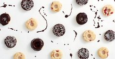 June 5th is Donut Day! Make these perfectly portioned Mini Chocolate-Covered…