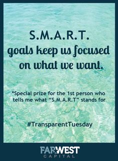 #TransparentTuesday http://farwestcapital.com/