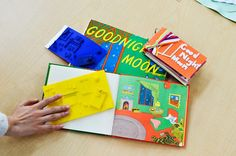Tactile Picture Books ''We are a team of academic researchers (professor and students) in the University of Colorado Boulder that research and create 3D printed tactile picture books for children with visual impairment.''