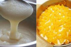 Najlepšie kuracie rezne pripravené v rúre po ktorých sa len tak zapráši - chillin.sk Pudding, Fish, Meat, Fruit, Pisces, The Fruit, Puddings, Avocado Pudding