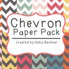 This download contains 13 high quality digital chevron papers.    The files were created at 300 dpi and the .png and .jpg files are included for al...