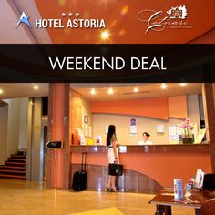 Hotel ASTORIA to the visitors single rooms, double rooms and suites. The rooms offer privacy, relaxed atmosphereand safety at real affordable prices.Hotel Astoria is a modern 3 star hotel Iasi, where you will find all you need for a pleasant stay. The rooms have air conditioning, cable TV access, telephone. The bathrooms are comfortable and equipped with everything you need: with shower, telephone, hairdryer. On request, you can opt for a smoking room.Book now