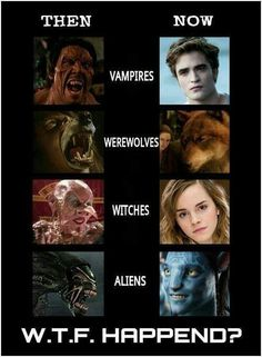 Movies are not scary anymore ! - funny pictures - funny photos - funny images - funny pics - funny quotes - #lol #humor #funny