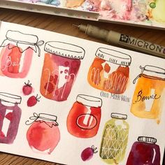 There is plenty to be harvested and preserved #preserves #jam #jelly…