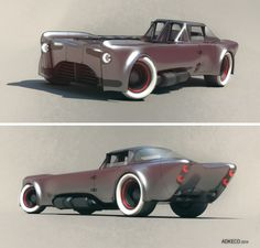 Long John front and back by aconnoll on DeviantArt Futuristic Motorcycle, Futuristic Cars, Custom Cycles, Car Mods, Long Johns, Mechanical Design, Unique Cars, Car Tuning, Modified Cars