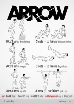 100 Workouts That Don't Require Equipment By Neila Rey. Keep your body fit everywhere.