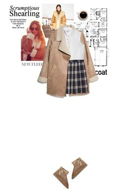 """""""Shear Brilliance"""" by via-m ❤ liked on Polyvore featuring Stone Fox, MANGO, Monki and Wet Seal"""