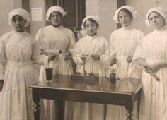 Historia de la Medicina a través de sus mujeres. Sanadoras y médicas desde la…