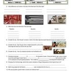 """This download includes """"Stone Age Guided Notes"""", a free graphic organizer to accompany the PPT slides described below. The Guided Notes have been f..."""
