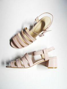 Yummy ortho sandals
