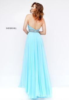 Sherri Hill 50454