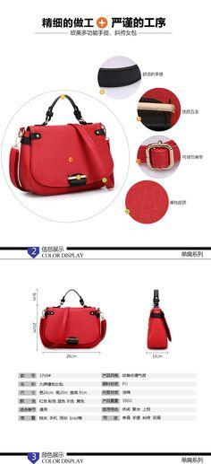 Aliexpress.com : 신뢰할수 있는 크래프트 가방 공급업체Pretty Style에서 패션 여성의 핸드백 여자 토트 백 어깨 메신저 가방 PU 가죽 지갑 여성을위한이 신선한 대용량 손 가방을 구매합니다.