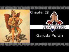 Garuda Puran Ch 28: भगवानविष्णु की भोग और मोक्ष प्रदान करने वाली पूजाविधि.