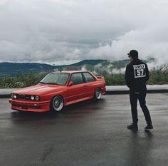 E30  #dadriver #BMW #E30 @bmwespana