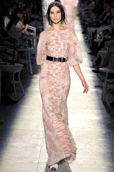 ANDREA JANKE Finest Accessories: Paris Haute Couture | CHANEL Couture Fall/Winter 2012/13 #Chanel #HauteCouture #PFW