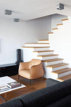 aros: Une maison design au Cap