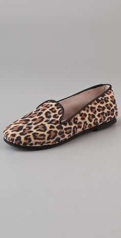 FRENCH SOLE Drama Suede Flats, $140