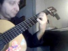 Somewhere Over the Rainbow   * Il mago di Oz *  arrangiamento per chitarra classica Aldo Mariniello