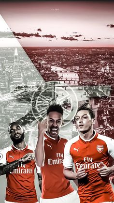 One of the greatest sporting events on the planet is soccer, also referred to as football in numerous nations around the world. Arsenal Fc Players, Best Football Players, Football Art, Arsenal Football, Arsenal Wallpapers, Premier League Teams, Workout Posters, Soccer Skills, Football Wallpaper