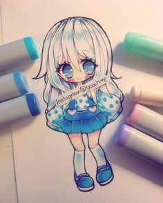 nyehehehe~ I ordered a Japanese snacks crate, but it will take 2-4 week to get here QWQ I am impatient so I will still buy some snacks this week in a store. #chibi #instaart #instadraw #instaanime #instamanga #kawaii #cute #moe #oc #copic #marker #copicart #illustration #drawing #art ---MATERIALS: #copicmarkers #staedtler #pigmentliner (0.05mm) canson mixmedia paper ----------- •Artwork (c) yoaihime ~All Rights Reserved~ Do not steal, trace, edit, or reproduce/redraw my artwork~ •No…