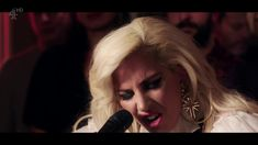 Lady Gaga - Joanne [Live HD on Alan Carr's Happy Hour 16/12/16] - YouTube