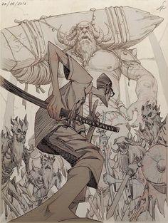 Art by comics & manga inspirations in 2019 Comic Books Art, Comic Art, Manga Art, Anime Art, Perspective Art, Art Reference Poses, Character Drawing, Character Design Inspiration, Cool Drawings