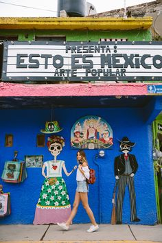 Exploring Sayulita,Mexico | Tuula