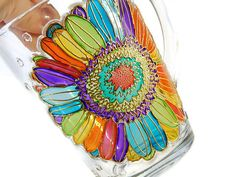 Over the rainbow by Gabbie on Etsy