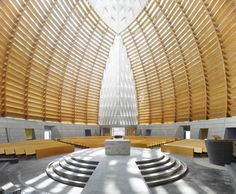 The Cathedral of Christ the Light, Oakland, CA