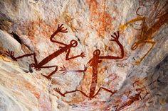 7 beautiful national parks where you can explore Australia's Indigenous heritage. www.parkmyvan.com.au #ParkMyVan #Australia #Travel #RoadTrip #Backpacking #VanHire #CaravanHire