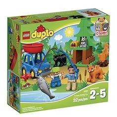 Free 2 Day Shipping On Qualified Orders Over 35 Buy Lego Duplo