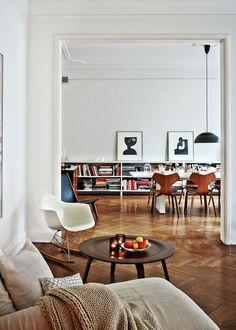 12 meilleurs conseils et idées scandinaves de design d'intérieur  #conseils #design #idees #interieur #meilleurs #scandinaves intérieur Scandinave