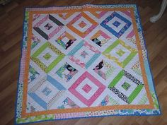 like this block pattern - Mo Star Quilt Co I believe